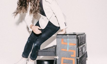 J. Roddy Walston & The Business: Destroyers of the Soft Life