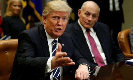 (Un)Reality TV: Trump, Kelly, and the Revolving Door of Whiteness