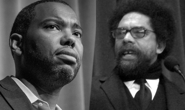 A Tale of Too Many Cities: The Trial of Black Nationalism in the Debate between Coates and West