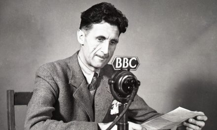 The Legend of George Orwell