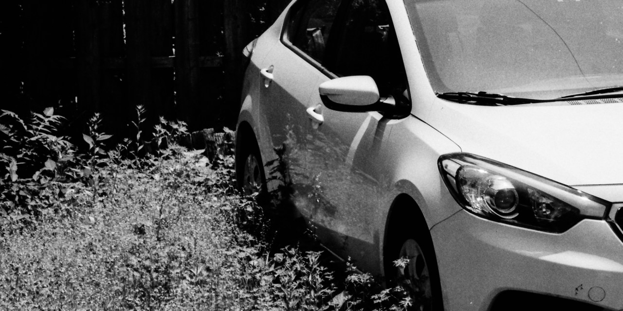 Car Poems for Robert Kroetsch – Part V