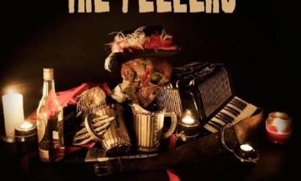 The Peelers: Cúnla