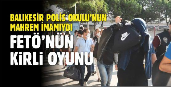 MAHREM İMAM'IN BİLGİSAYARINDAN PKK ÇIKTI