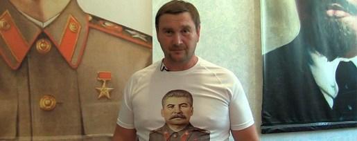 Сталин пострадал за пенсионеров?
