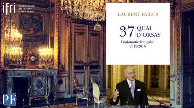 37 quai d'orsay