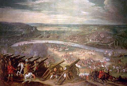 Siege_of_Vienna_1529_by_Pieter_Snayers-2