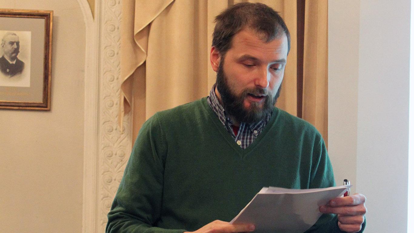 Ігнаци Юзвяк. Українські трудові мігранти у Польщі
