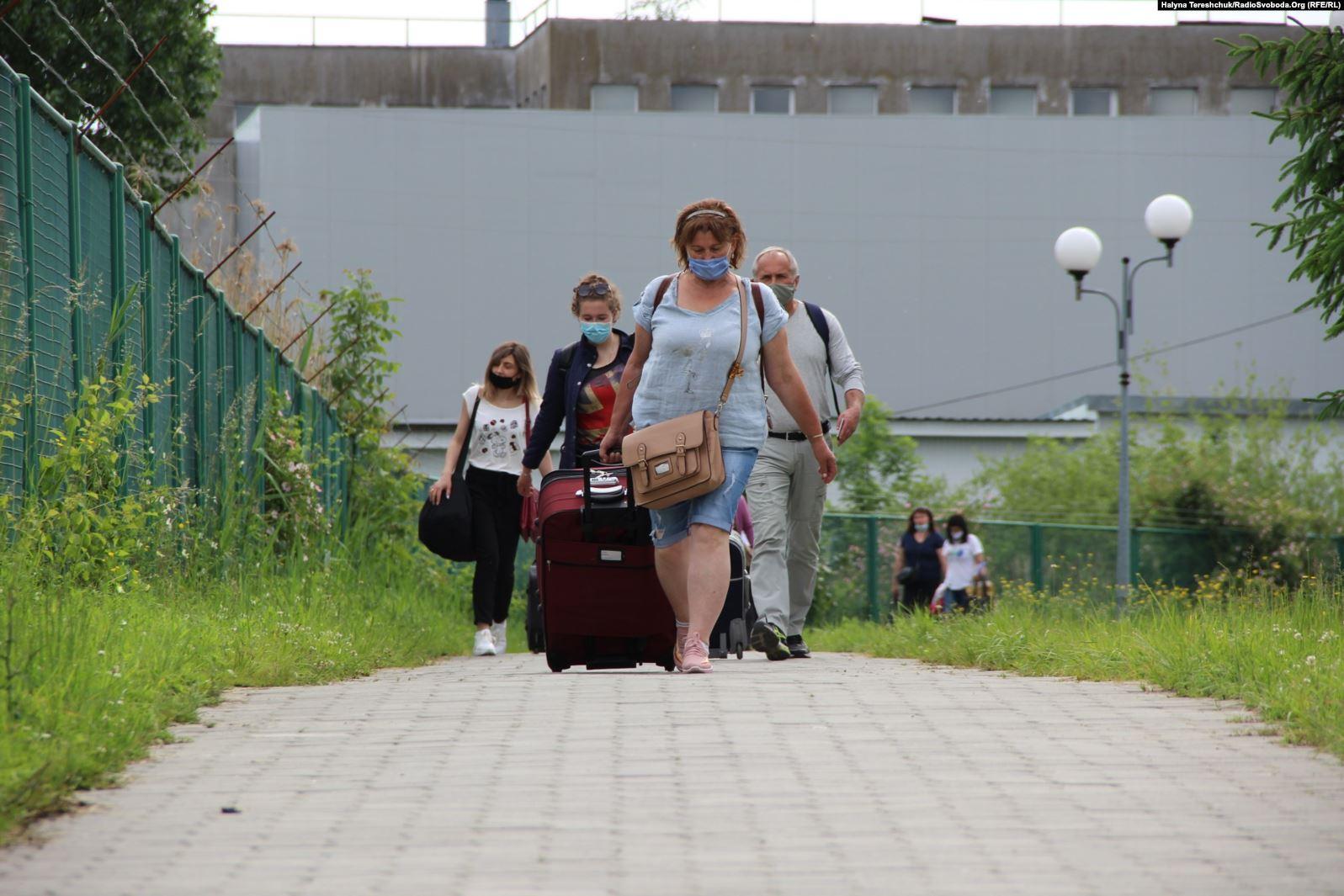 Трудова міграція. Вебінар від CEDOS