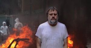 Славой Жижек про протести в США