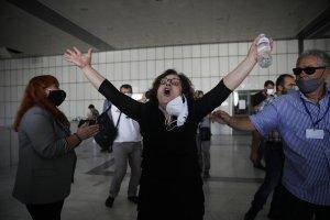 Грецький суд визнав ультраправу партію «Золотий світанок» злочинною організацією