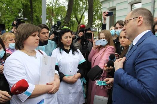 День медсестри