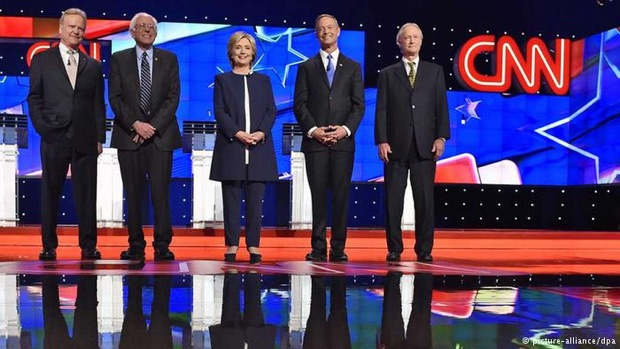 Who Won Democrat CNN Debate?
