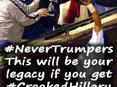 #NeverTrumpers