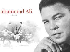 Greatest Muhammad Ali