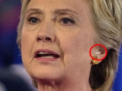 Hillary's Secret Debate Weapon