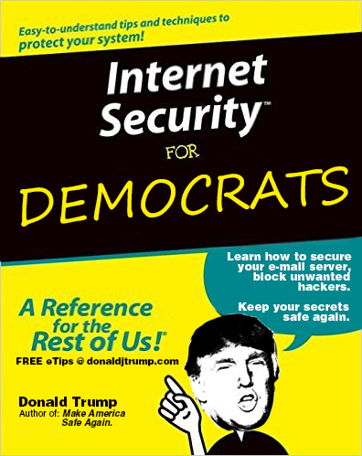 Internet Security for Democrats