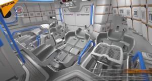 Space Tour