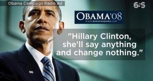 How to spot a criminal Hillary Clinton LIES