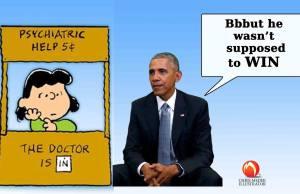 Obama - Chris Medek