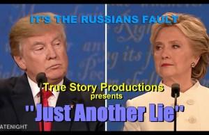Fake News Russia