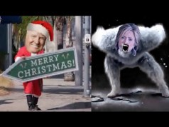 Hilarious Trump Christmas Parody