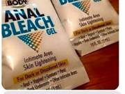 Anal Bleach - For that one person that won't lighten up