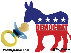 NEW Democrat LOGO