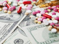 Healthcare Drug Pricing