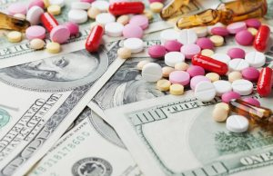 Healthcare Drug Pricing