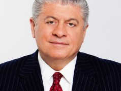 Fox pulls Judge Napolitano