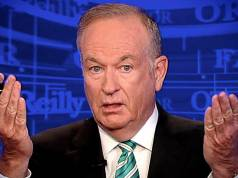 KILLING O'REILLY