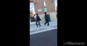 Kids with gun in Chicago From Instagram killawalk_7