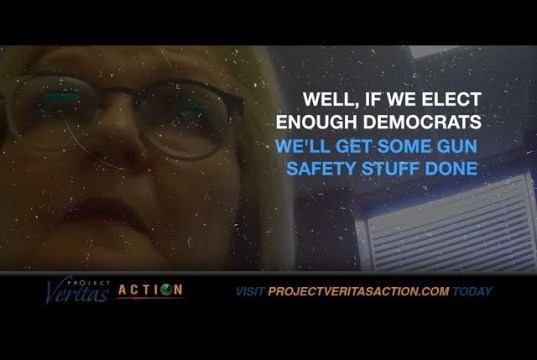 CAUGHT! Undercover Sting Video REVEALS Claire McCaskill LYING!