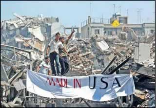 Beirut - Made in USA