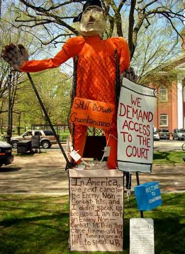 Shut Down Guantanamo