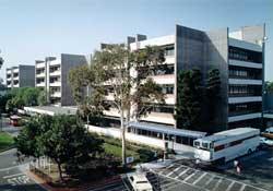King-Drew Hospital