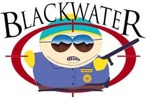 Blackwater logo contest 1