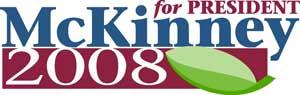 McKinney for President