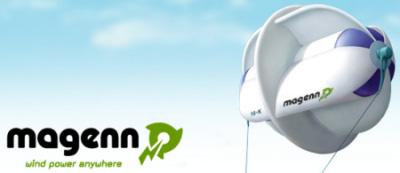 Magenn Power Air Rotor System