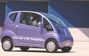 Minicat Air Car