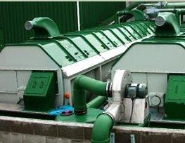 hotrot composting system