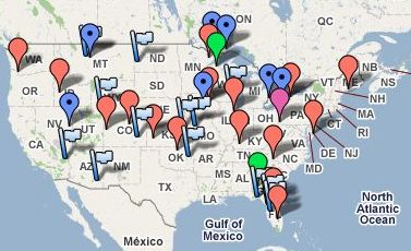 coal death watch map