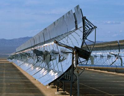 solar-reflectors