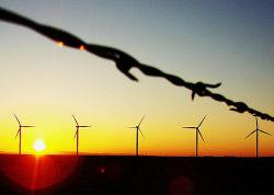 wind texas