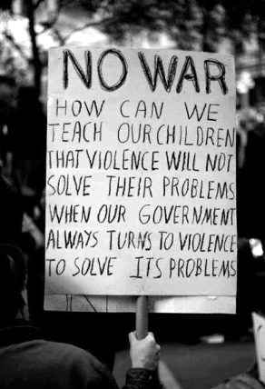 War-and-violence