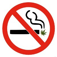 no-marijuana