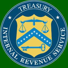 IRS-seal