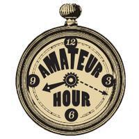 amateur-hour
