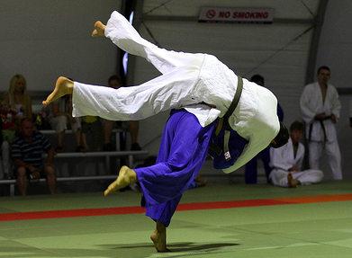 Credit: judoadvisor.com