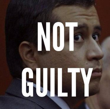 not-guilty